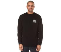 Big Hit Crew - Sweatshirt für Herren - Schwarz