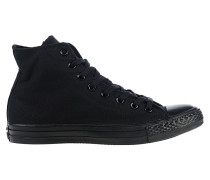 Chuck Taylor All Star Hi Sneaker - Schwarz