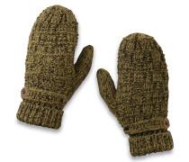 Audrey Mitt - Handschuhe für Damen - Grün