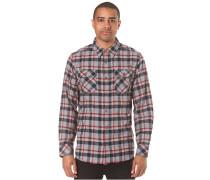 Brighton L/S - Hemd für Herren - Grau