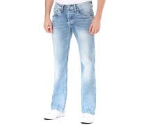 Jeanius - Jeans für Herren - Blau