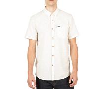 Thurston S/S - Hemd für Herren - Weiß