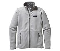 Tech Fleece - Sweatjacke für Damen - Weiß