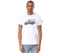 Tonaven - T-Shirt für Herren - Weiß