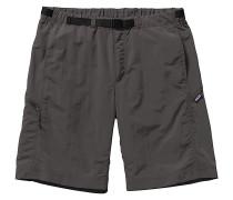 Gi III - Shorts für Herren - Grau