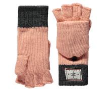 Dawn Knit - Handschuhe für Damen - Pink
