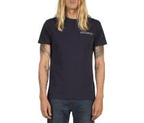 Soundmaze LW - T-Shirt für Herren - Blau