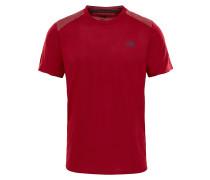 Versitas Crew - T-Shirt für Herren - Rot