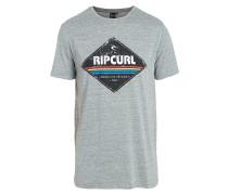 Diamond - T-Shirt für Herren - Grau