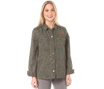 Pretty Wild - Jacke für Damen - Grün