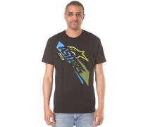 Precise - T-Shirt für Herren - Schwarz