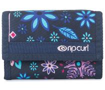 Mandala - Geldbeutel für Damen - Blau