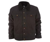 Glenside - Jacke für Herren - Schwarz