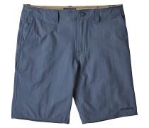 Stretch Wavefarer Walk - 20 - Shorts - Blau