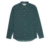 Vertigo L/S - Hemd für Herren - Blau