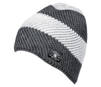 Zagger - Mütze für Herren - Grau
