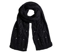 Shootstar - Schal für Damen - Schwarz