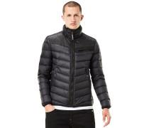 Attacc Down Kyus Nylon - Jacke für Herren - Schwarz
