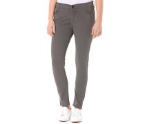 Denice - Jeans für Damen - Grau