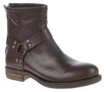 12025 - Stiefel für Damen - Braun