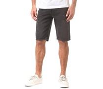 Rafter - Shorts für Herren - Schwarz