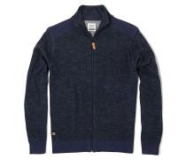 H2Pamiut - Sweatjacke für Herren - Blau