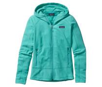 Emmilen - Kapuzenjacke für Damen - Blau