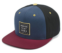 Monroe - Snapback Cap für Herren - Mehrfarbig