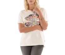 Long Way - T-Shirt für Damen - Weiß