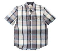 Averill - Hemd für Jungs - Grau