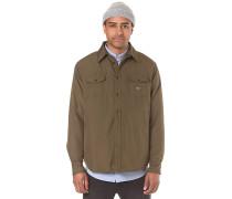 Padded - Jacke für Herren - Grün