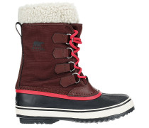Winter Carnival - Stiefel für Damen - Rot