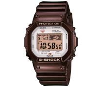 Gb-5600Aa-5Er - Uhr für Herren - Braun