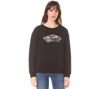 Tropic OTW Crew - Sweatshirt für Damen - Schwarz