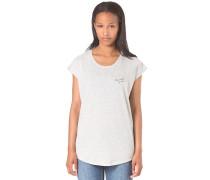 Deike - T-Shirt für Damen - Grau