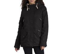 Iti - Jacke für Damen - Schwarz
