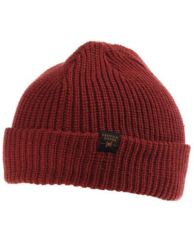 Breach Mütze - Rot