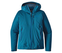 Stretch Rainshadow - Funktionsjacke für Herren - Blau