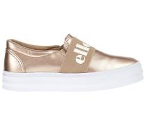Panforte - Slip Ons für Damen - Pink