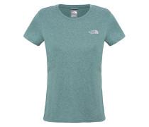 Reaxion AMP Crew - EU - T-Shirt für Damen - Grün