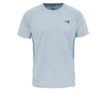 Ambition - T-Shirt für Herren - Grau