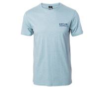 Cutbox - T-Shirt für Herren - Blau