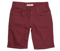 Owen - Shorts für Herren - Rot