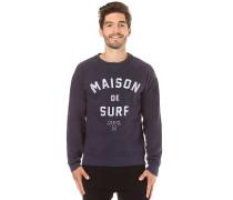 Sivik - Sweatshirt für Herren - Blau