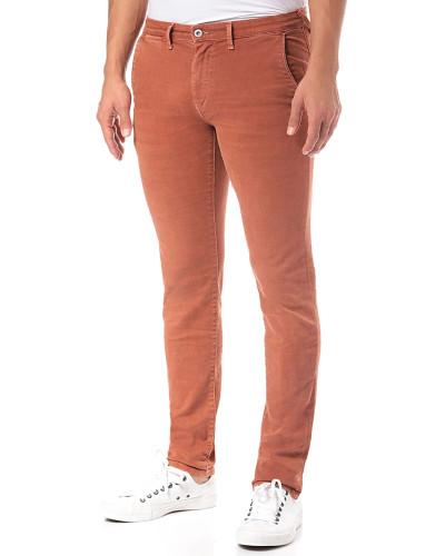 James - Jeans - Braun