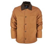 Forest City - Jacke für Herren - Braun