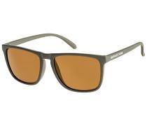 Shades - Sonnenbrille für Herren - Camouflage