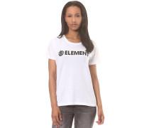 Logo - T-Shirt für Damen - Weiß