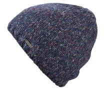 Heather - Mütze für Damen - Blau