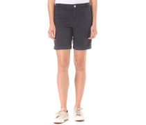Vichino - Chino Shorts für Damen - Blau